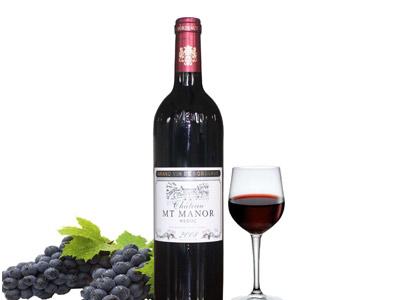 睡前喝红酒的好处有哪些?