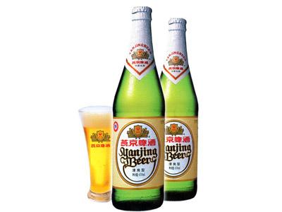 燕京啤酒价格表一览