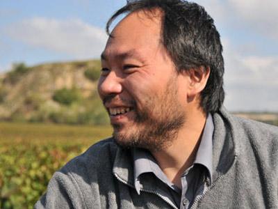 日本的勃艮第酒教父仲田晃司