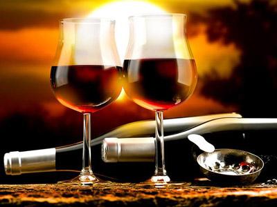 葡萄酒的营养详解