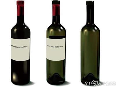 红酒瓶的标准尺寸有哪些?