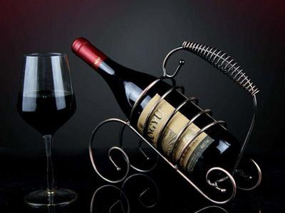 红酒酒架作用有哪些?