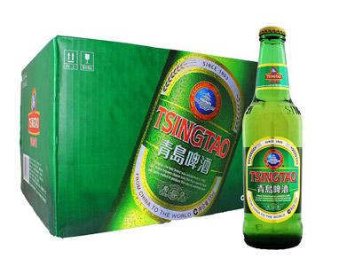 青岛啤酒多少钱一箱?价格贵吗?