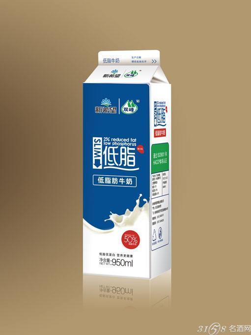 新希望牛奶怎样代理