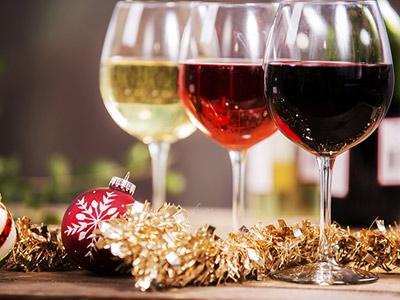 加强酒与甜葡萄酒之间的区别?