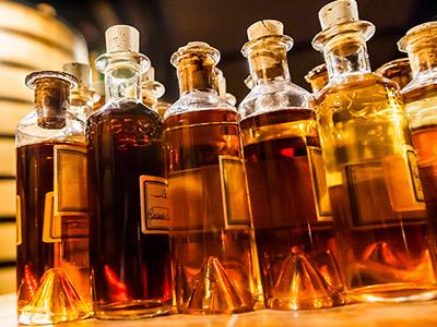 洋酒的品种有哪些?