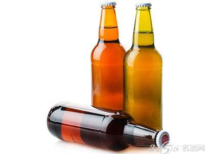 关于酒瓶颜色的那些事
