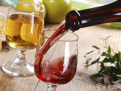 冰白葡萄酒和白葡萄酒有哪些区别
