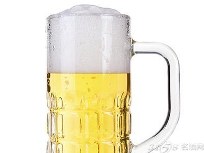 啤酒一般是多少度