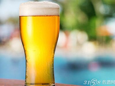 世界著名十大啤酒
