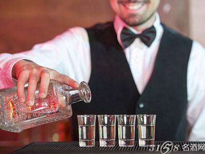 蒸馏酒的分类有哪些?