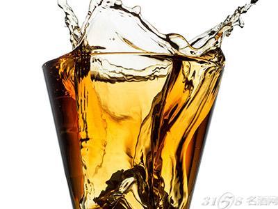 苏格兰威士忌的酿造工艺