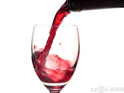 红酒杯分类及挑选技巧