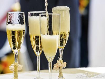香槟酒的分类大全介绍