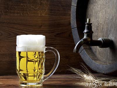 小麦啤酒的酿造工艺介绍