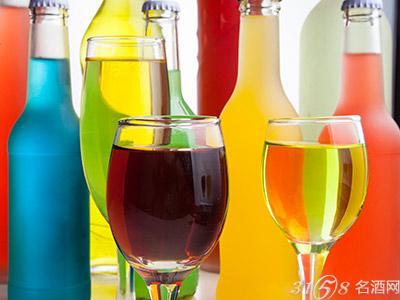 标准红酒瓶尺寸规格介绍