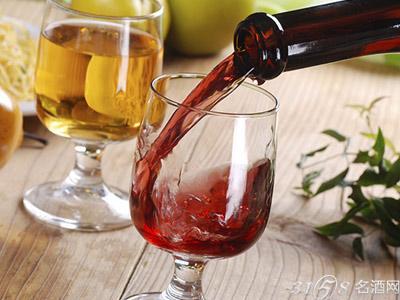 葡萄酒的味道是从哪里来的