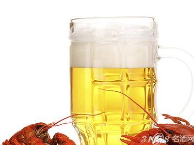 啤酒的麦芽汁浓度是什么意思?