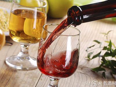 葡萄酒到底什么时候喝最好?