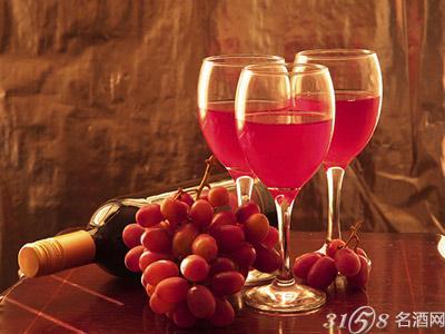 你知道葡萄酒杯的种类有哪些吗