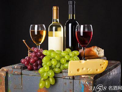 红酒和葡萄酒的区别有哪些