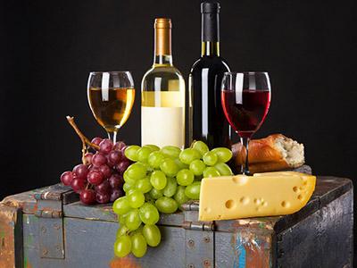 红酒和葡萄酒的区别有哪些?