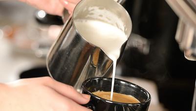网红鹿角戏奶茶味道怎么样