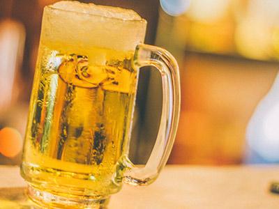 开啤酒加盟店怎么样