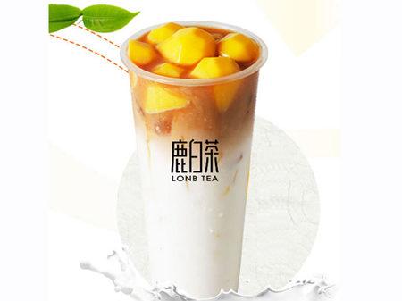 鹿白茶饮品可以加盟吗
