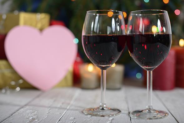 几个久负盛名的葡萄酒旅游产区