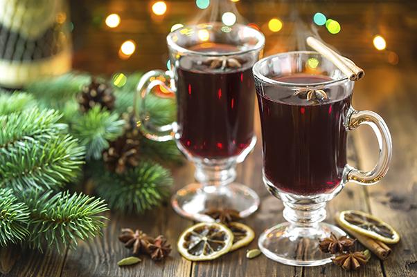 葡萄酒中的涩味得益于什么