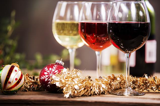 葡萄酒和美食如何完美搭配