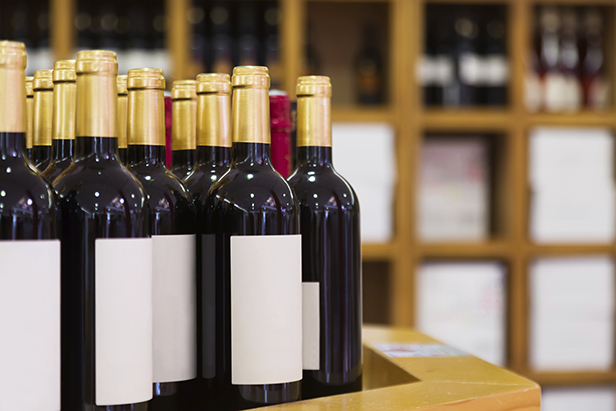 饮用葡萄酒有益身体健康