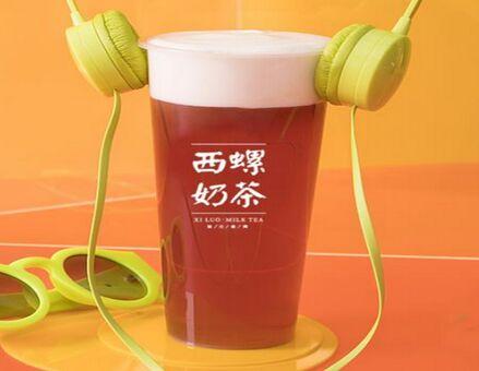 西螺奶茶加盟需要多少钱