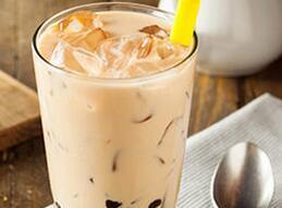2018开一家柠檬工坊港式奶茶饮品店要准备多少钱?