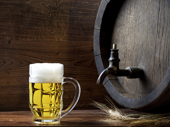 只喝德国小麦啤酒的四大理由