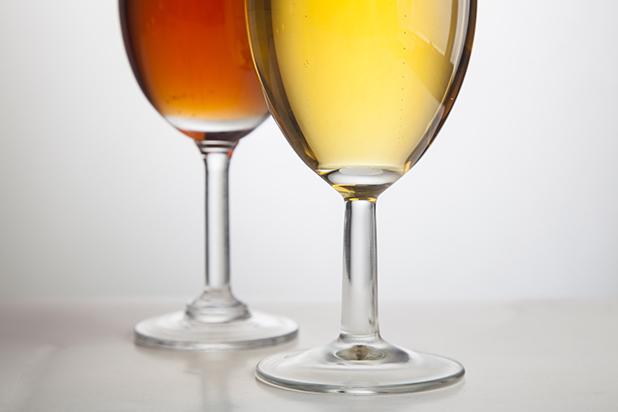 怎么从专业角度来品鉴啤酒