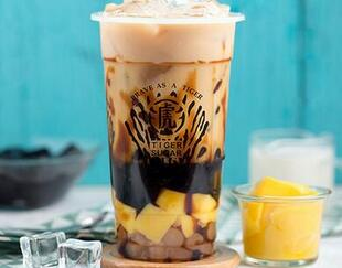 老虎黑糖茶加盟条件有哪些