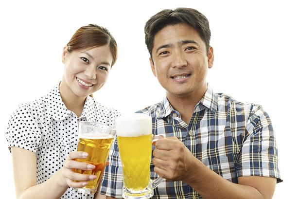 中西方饮酒文化的差异有哪些
