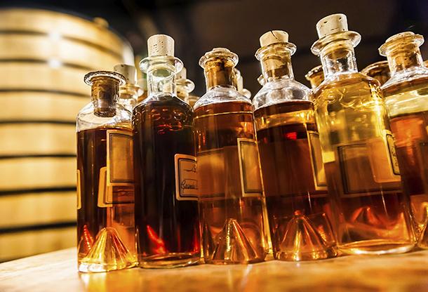 一文读懂苏格兰威士忌的蒸馏工艺