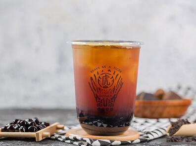 老虎黑糖茶加盟条件是什么
