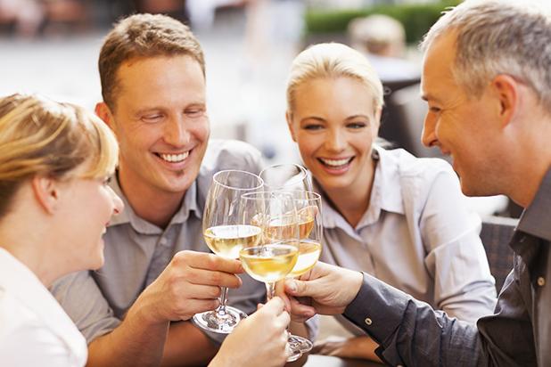 十月哪些葡萄酒产区最适合酒迷们度假