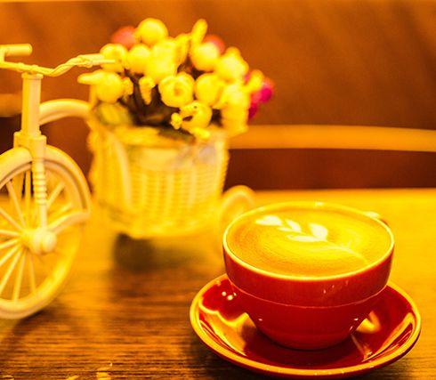 徐小包的奶茶