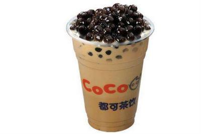 2018开一家coco奶茶店要多少钱