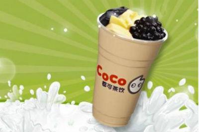 coco奶茶加盟开店要求高不高
