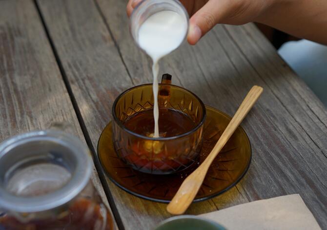一点点奶茶店