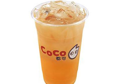 coco奶茶加盟条件