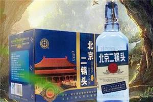 永丰牌北京二锅头怎么做代理