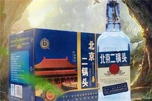 永丰牌北京二锅头加盟