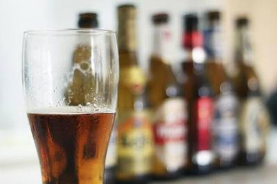 新崂山啤酒